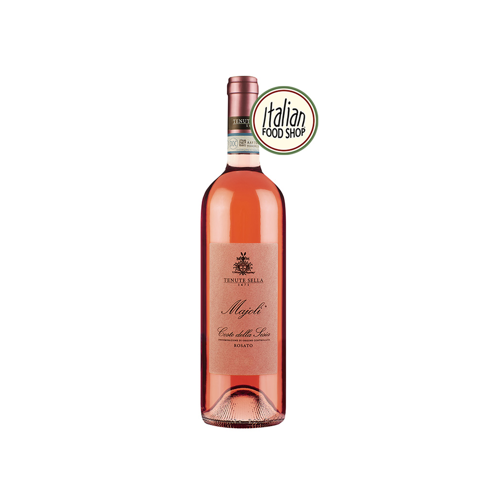 Vino rosè Majoli Tenute Sella