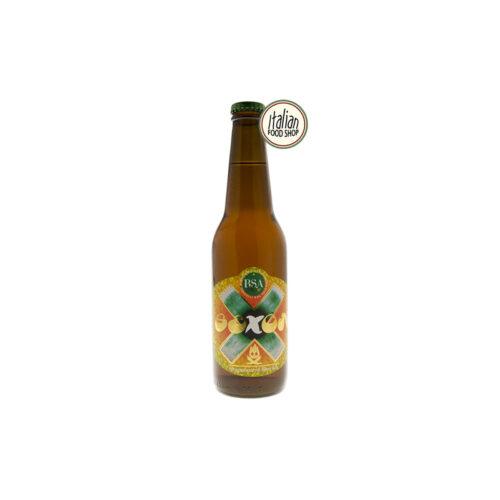 birra in stile Saison belga