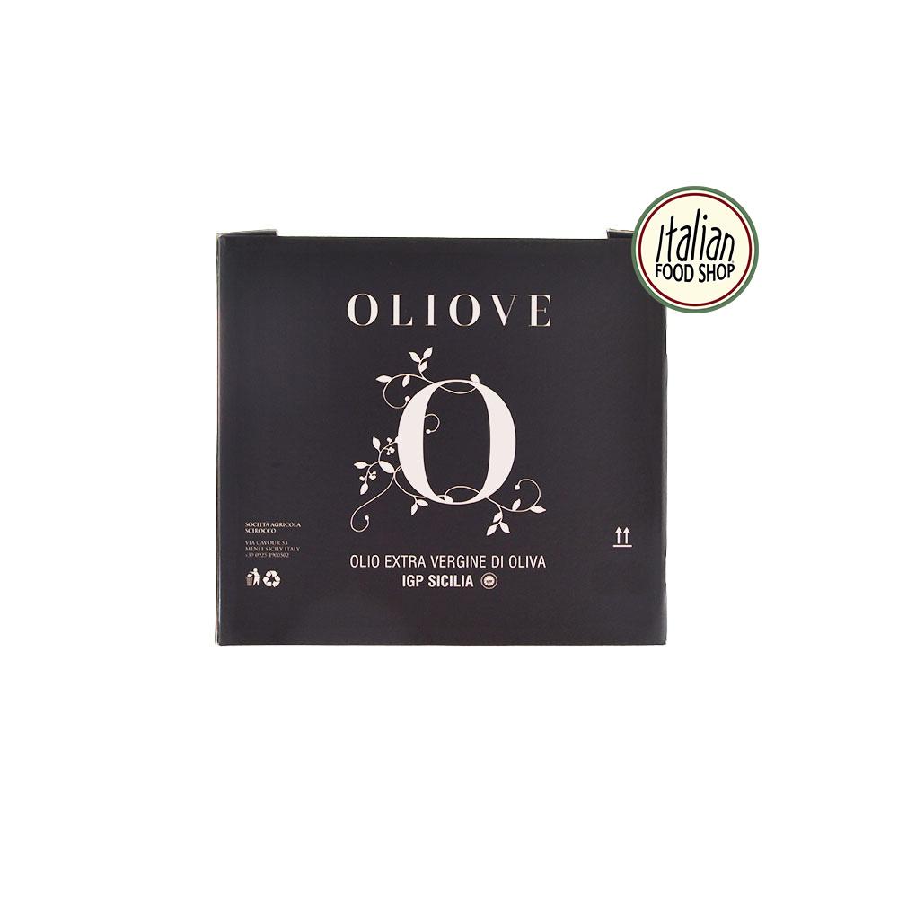 Oliove, olio extra vergine di oliva