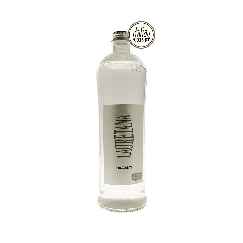 acqua lauretana frizzante 75 cl